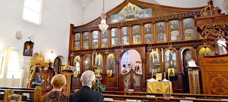 Our Parish | St  Sophia Greek Orthodox Church
